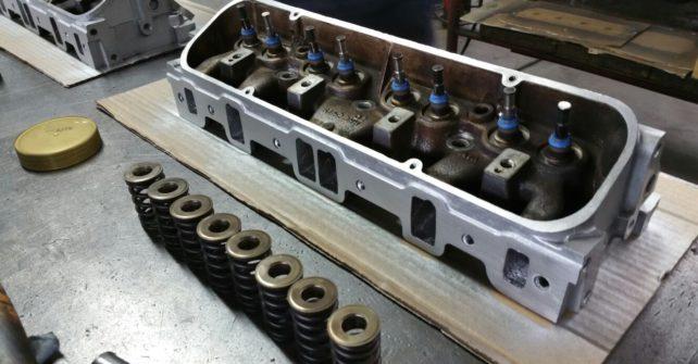 Range Rover V8 4,6 Liter