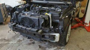 Werkzaamheden motor uitbouwen van Range Rover LM 322 TDV8Werkzaamheden motor uitbouwen van Range Rover LM 322 TDV8Werkzaamheden motor uitbouwen van Range Rover LM 322 TDV8Werkzaamheden motor uitbouwen van Range Rover LM 322 TDV8